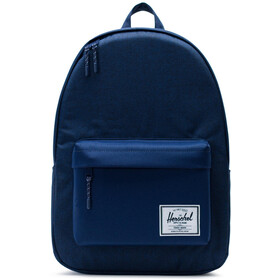 Herschel Classic X-Large Backpack medieval blue crosshatch/medieval blue
